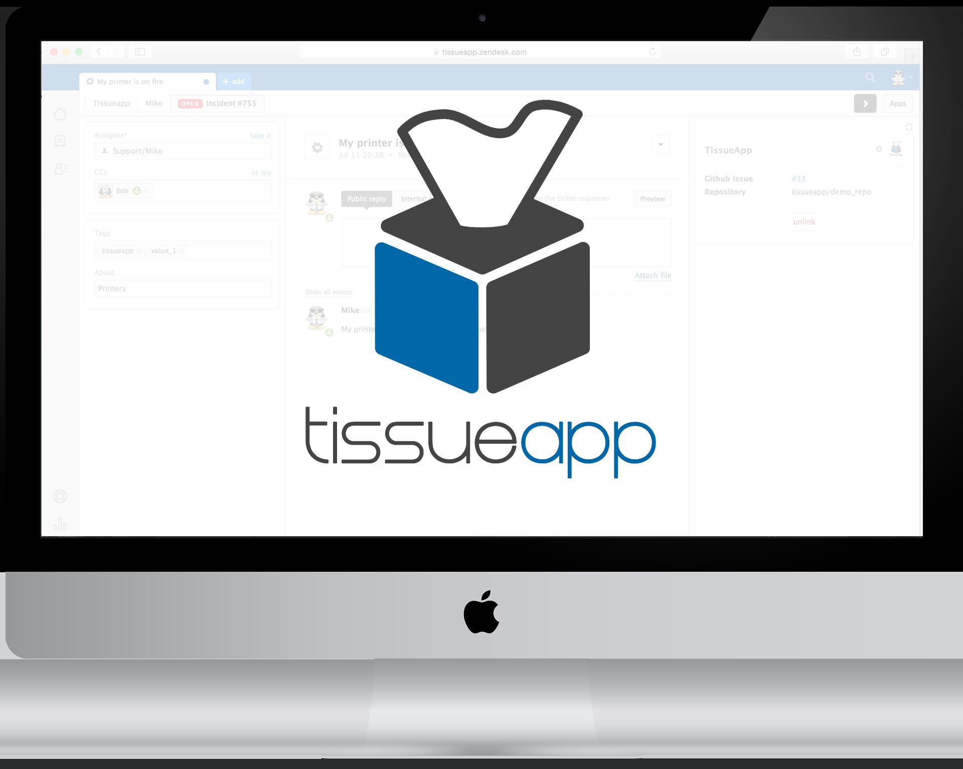 TissueApp
